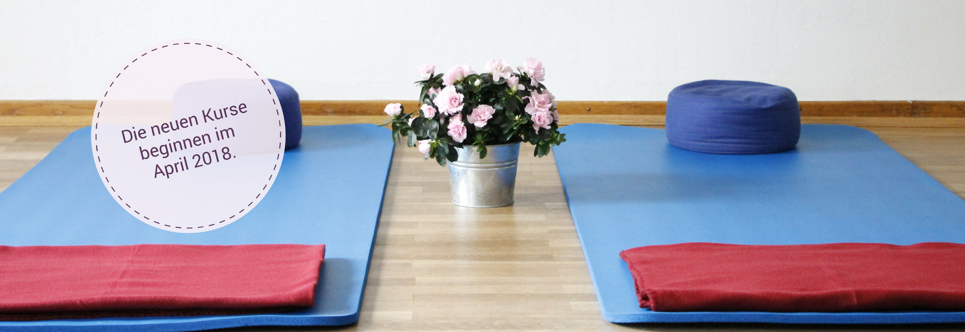 Yogakurse Wolfenbüttel Termine 2018