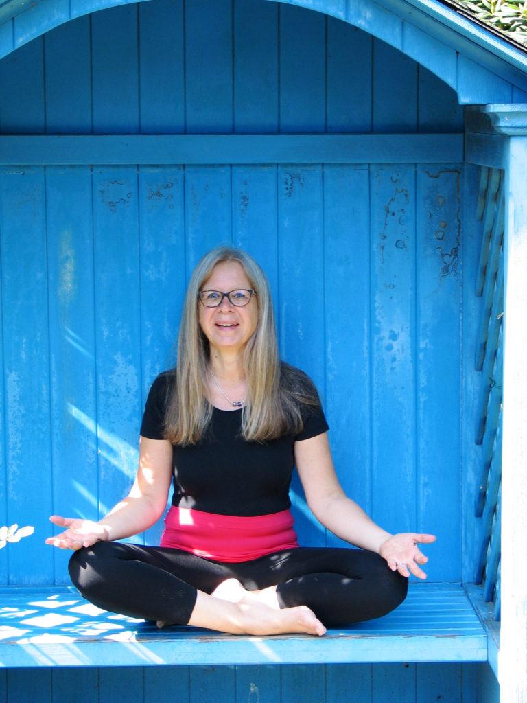 Martina Barton Yoga Wolfenbüttel